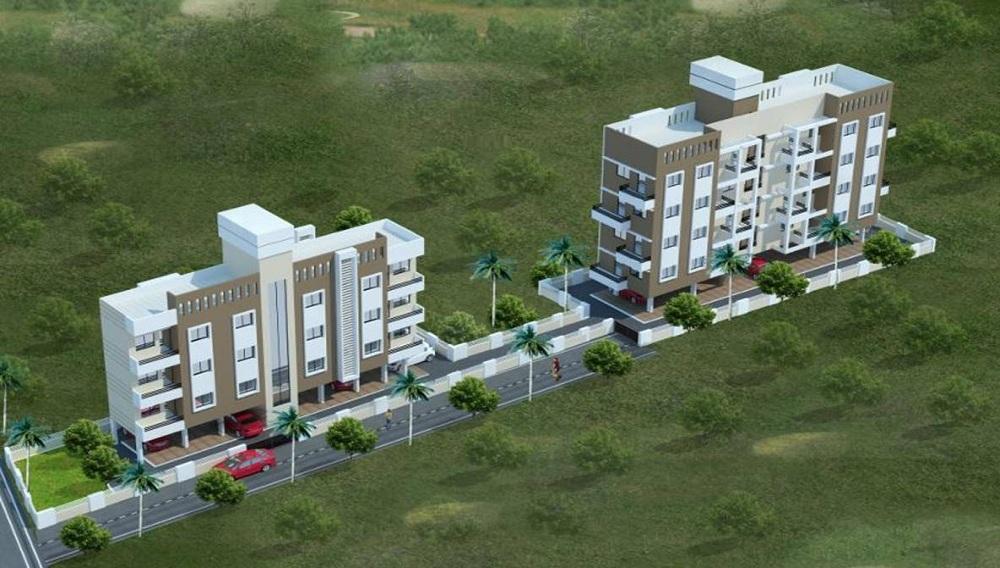 Shree Ganesh Vighnaharta Residency