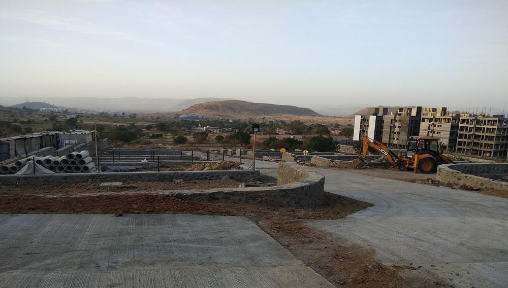 Vishwaraj Bollywood Hills
