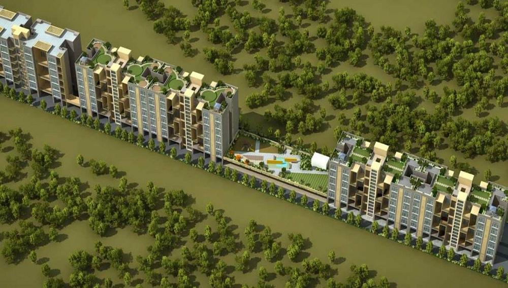 Siddhivinayak Vision Boulevard Phase 2