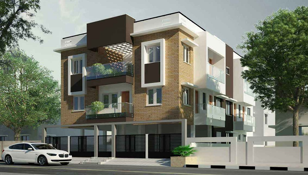 Onkar Shreesamarth Residency