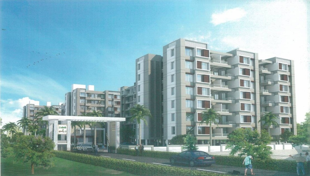 Shubharambh Ovi Homes Phase 1