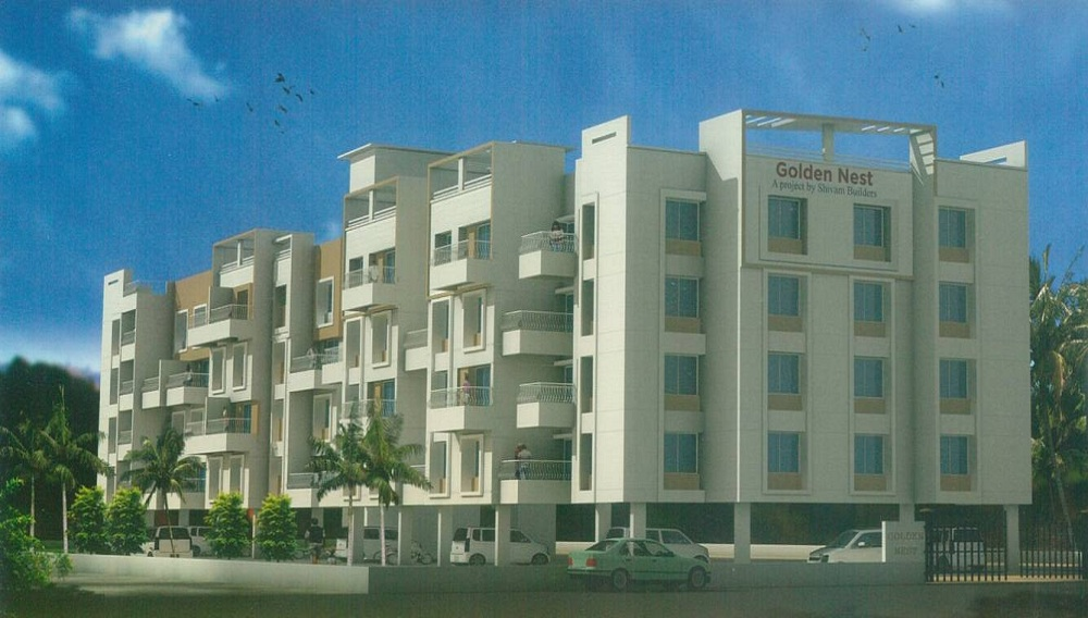 Shivam Golden Nest