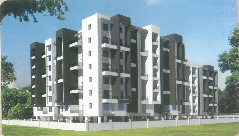 Nandini Mangaldeep Vishnu Shree Apartment Phase 2