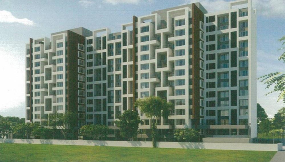 Amis Pranam Towers