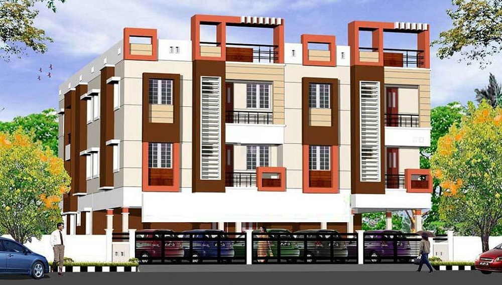 CSM Ashwamedh Residency