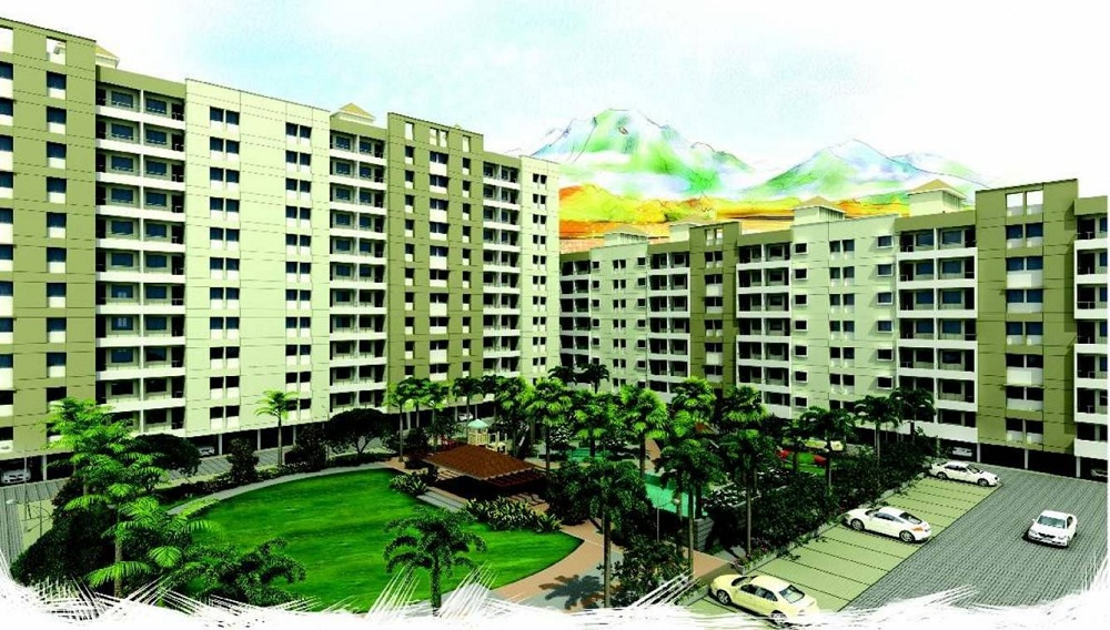 Namrata Eco Valley Phase 2