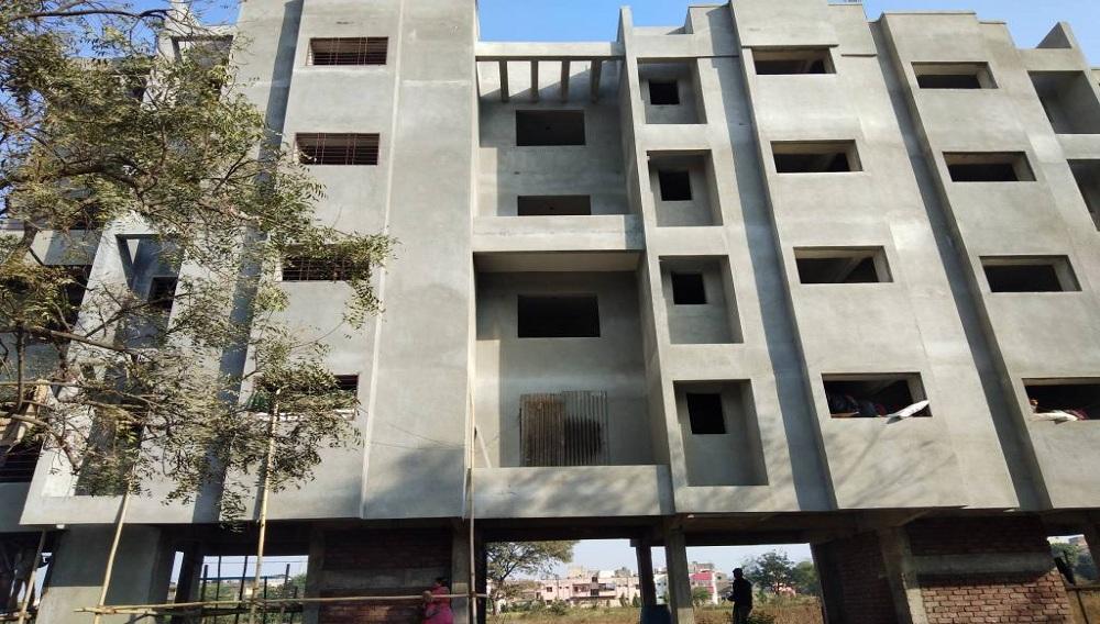 Shree Raghunath Maharaj Dnyaneshwari Complex