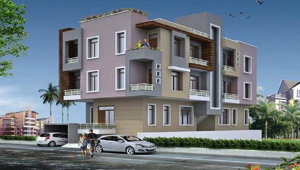 Chaitanya Mahalaxmi Residency