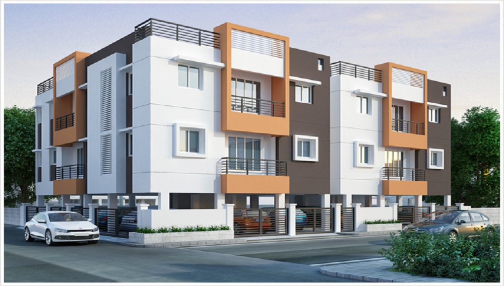 Shree Ganesh Torna Apartment