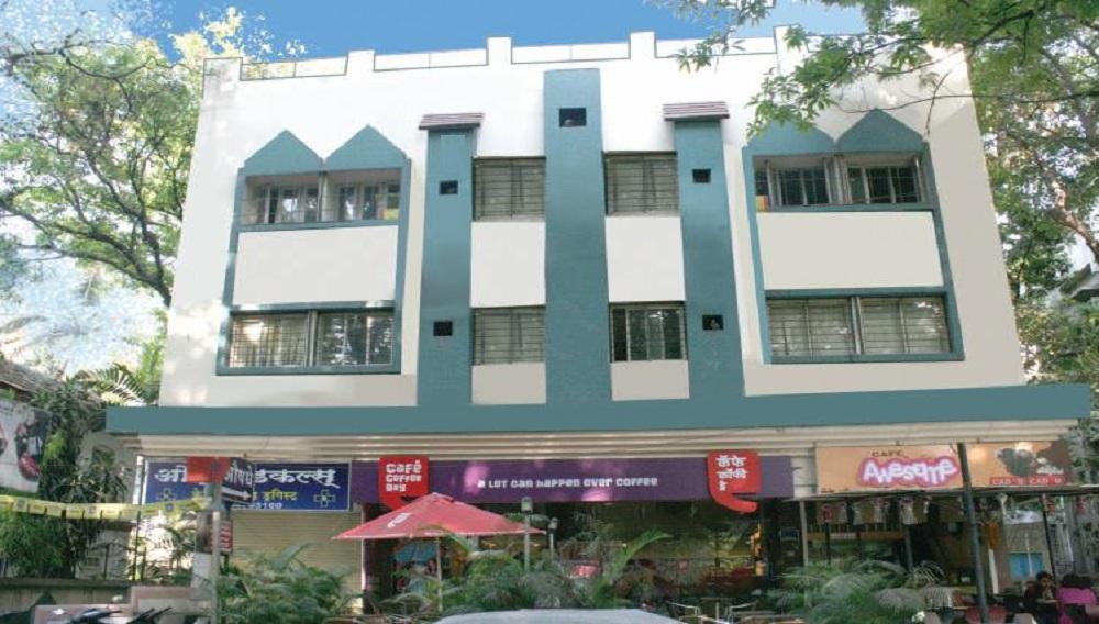 Shree Chaitanya Shree Ram Apartments