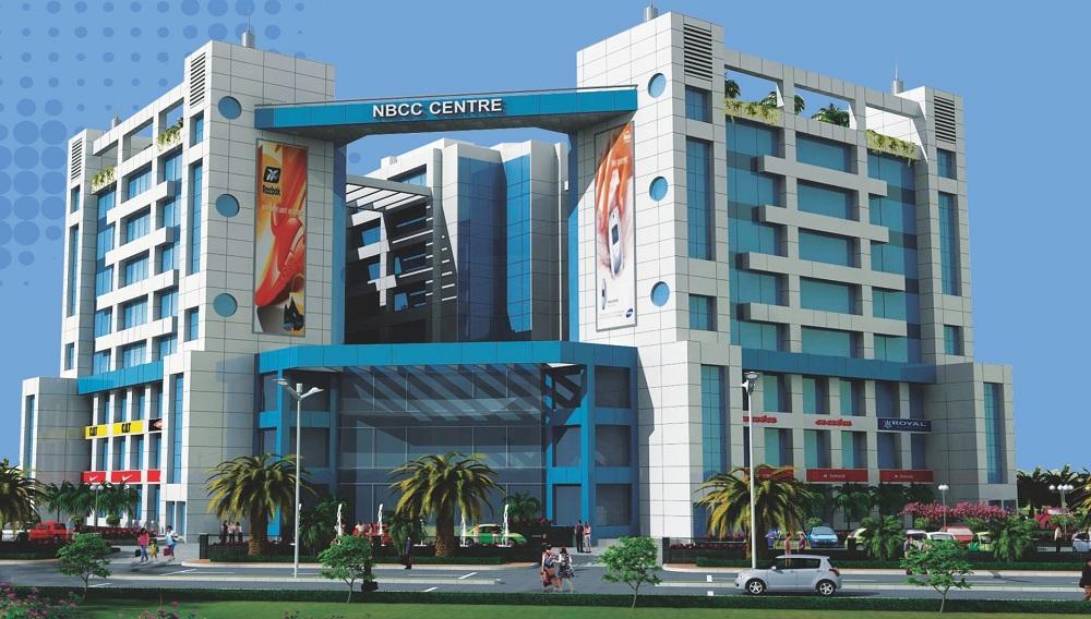 NBCC Centre