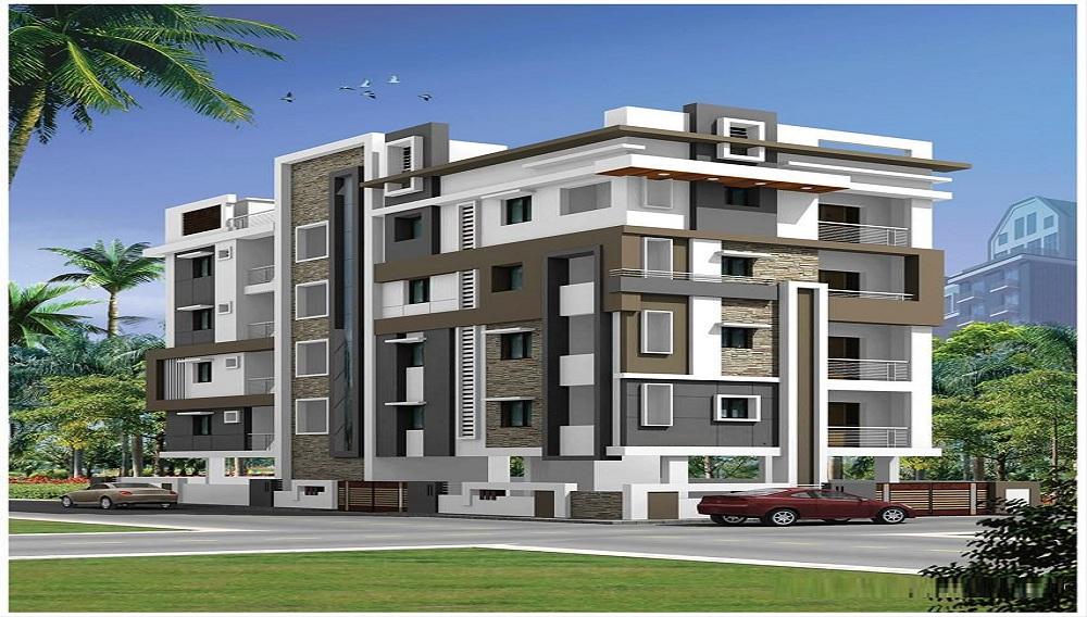 Rachana Srushti Apartment