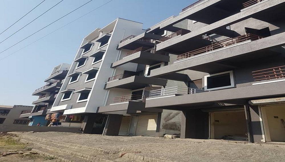 Renuka Shrushti Apartment