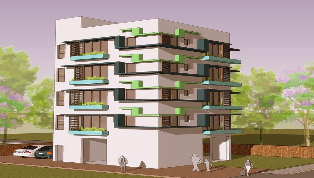 Rajwade Jai Residency
