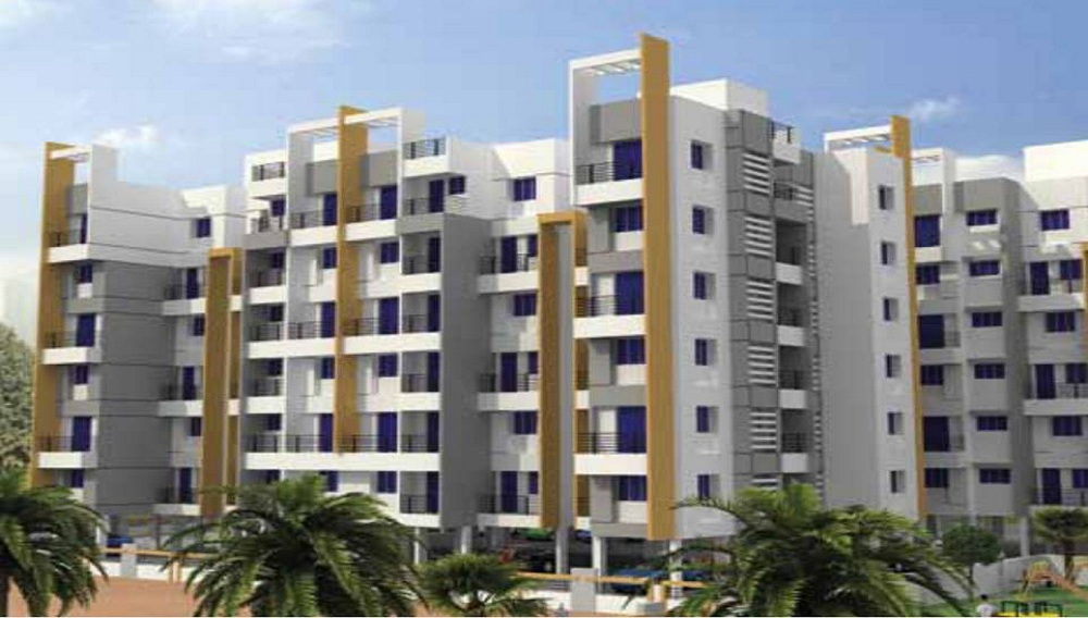 Archie Nova Shree Hari Residency