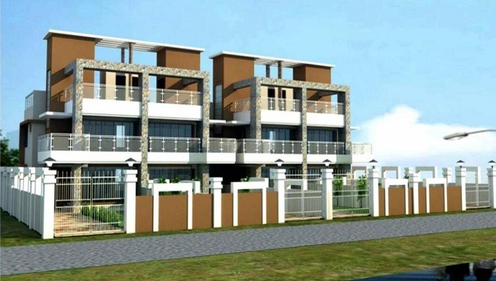 Maatoshree Sai Moreshwar Villas