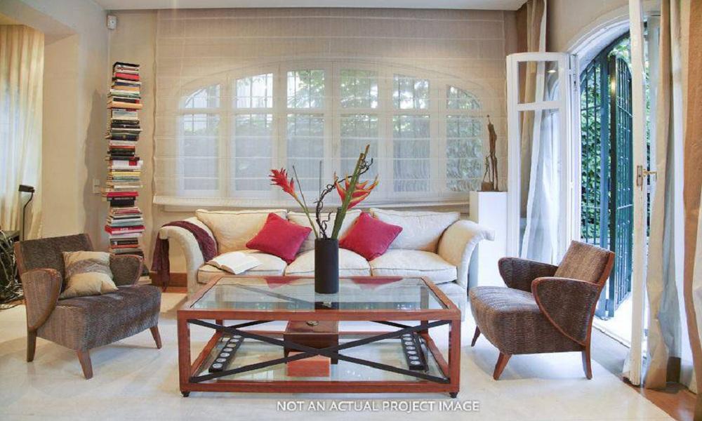 Sanskar Residency