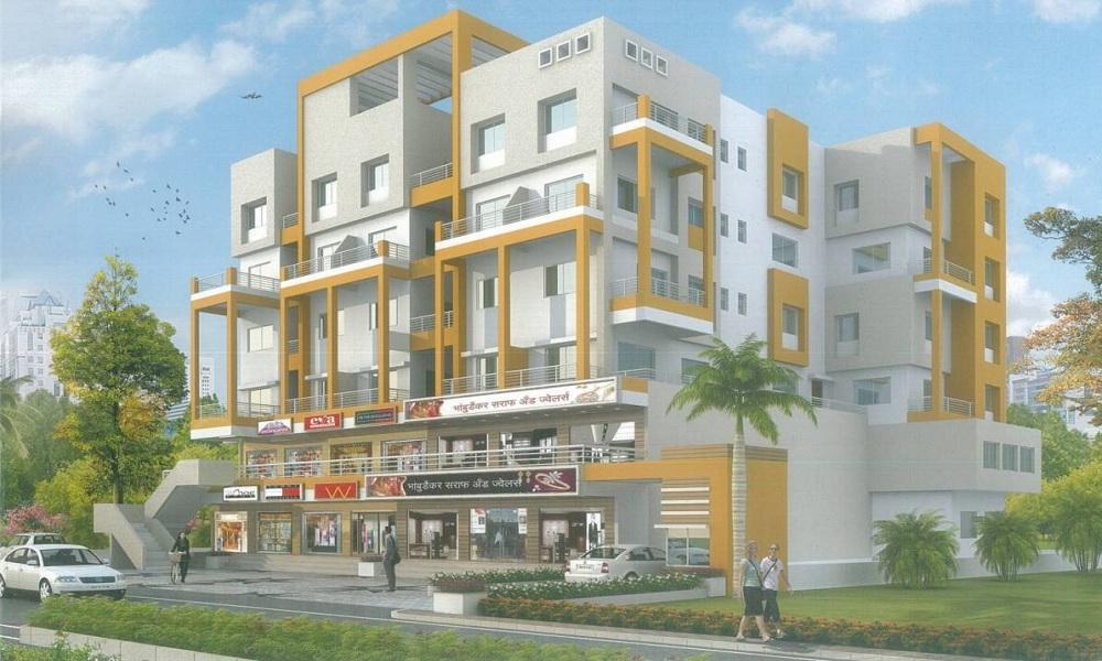 Sapna Vaishnavi Residency