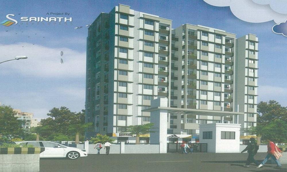 Sainath Cloud 11