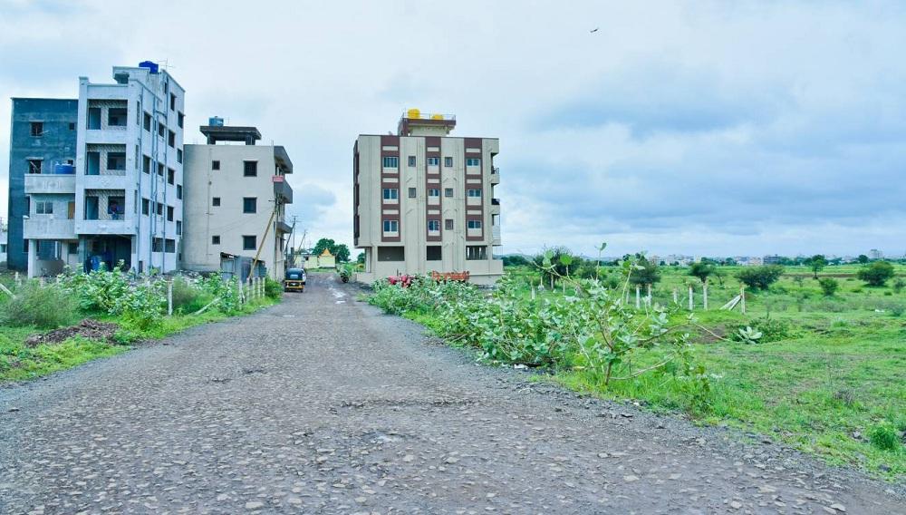 Swapnyog Jai Malhar City