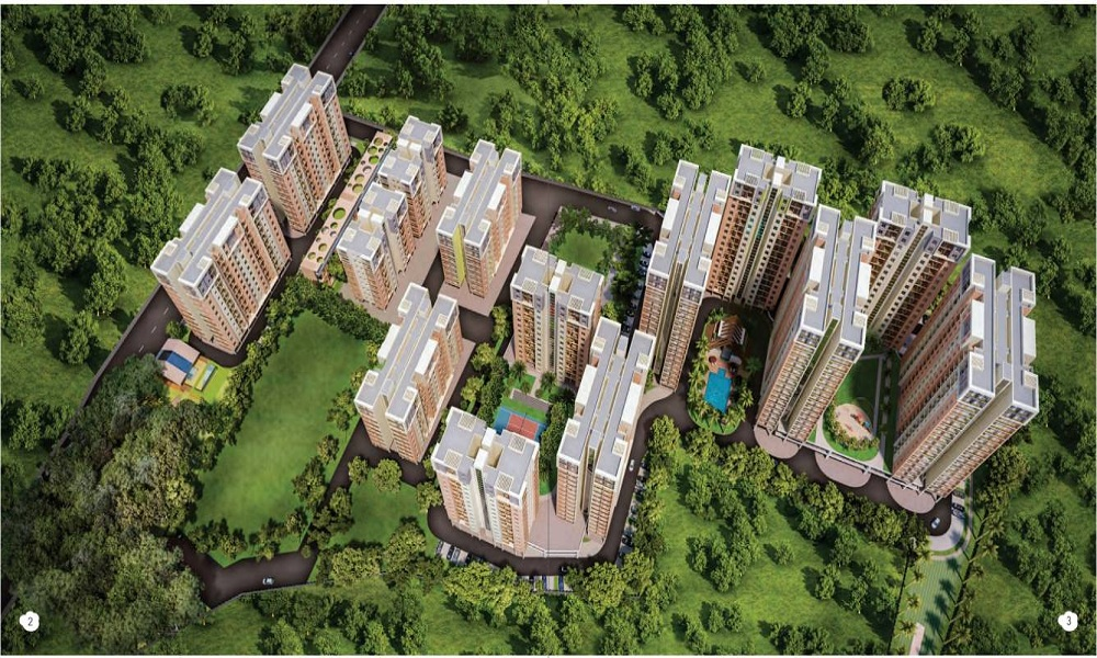Pinnacle Neelanchal Phase I