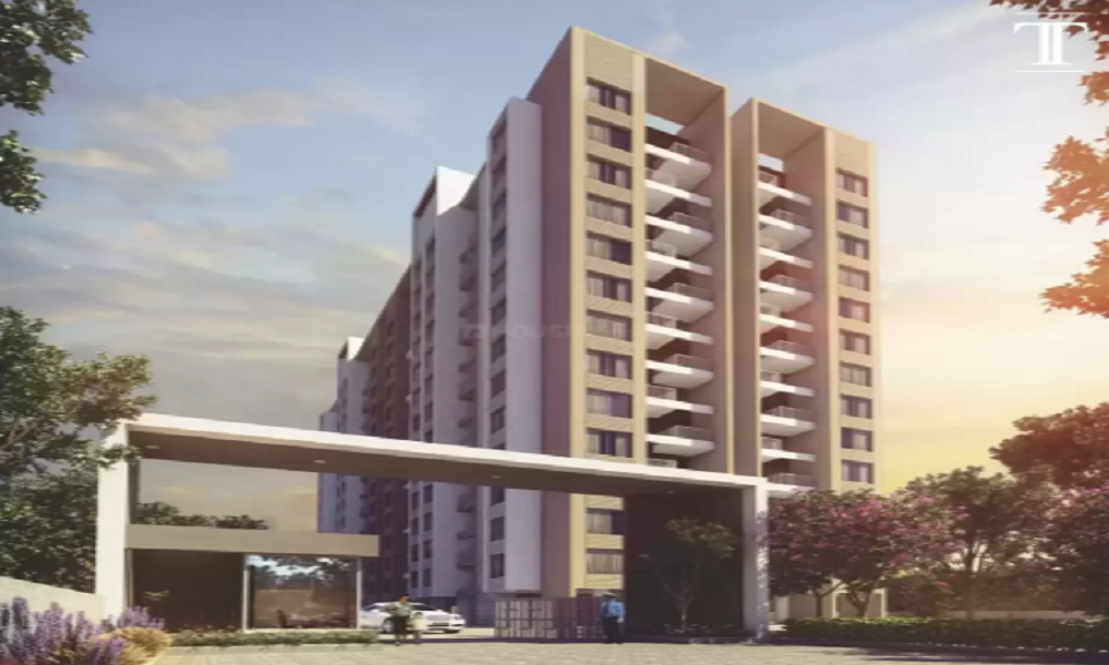 Gayatri Properties Twin Towers