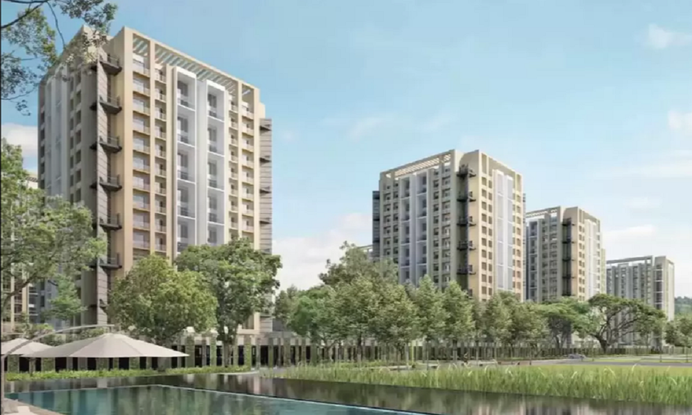 Skyi Manas Lake Phase II