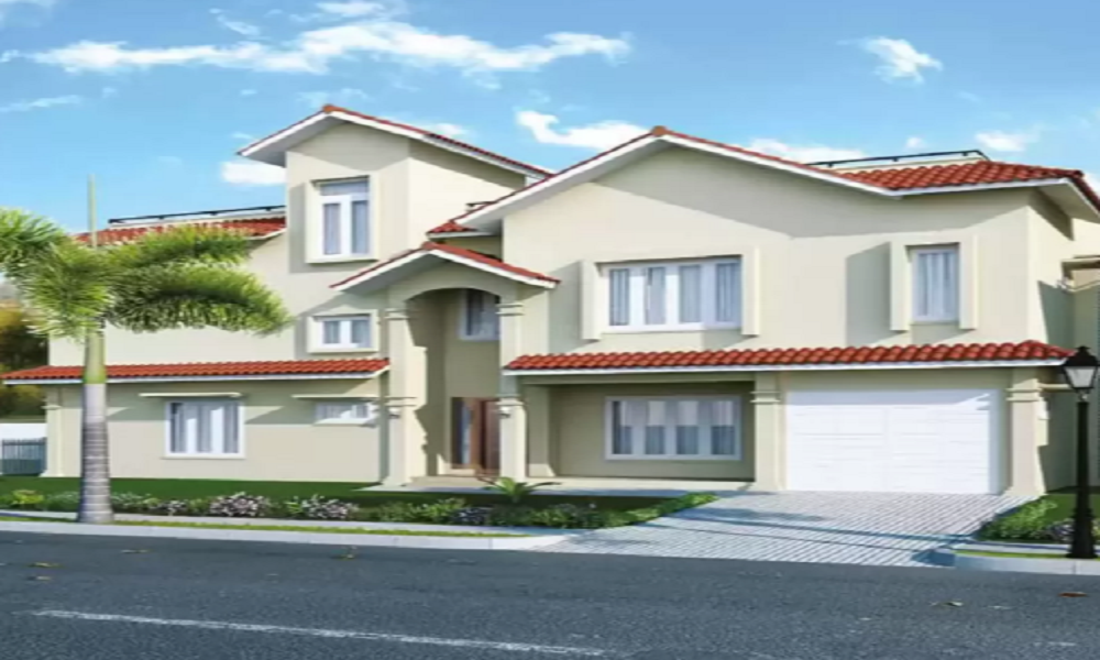 Adarsh Palm Meadows Extension Phase 2