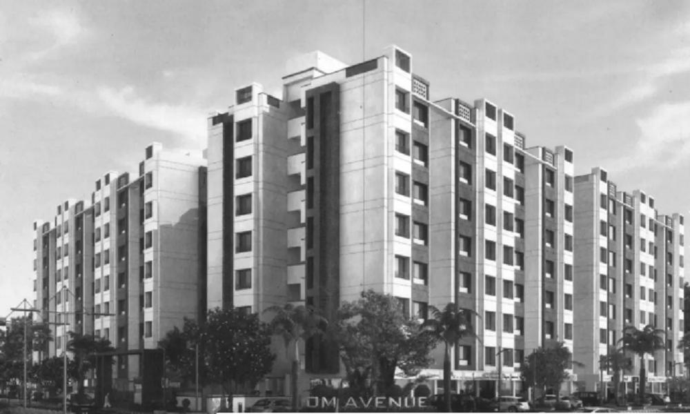Prashanti Nilayam Om Avenue