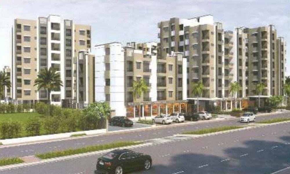 Vaibhavi Vishwas Platinum 2