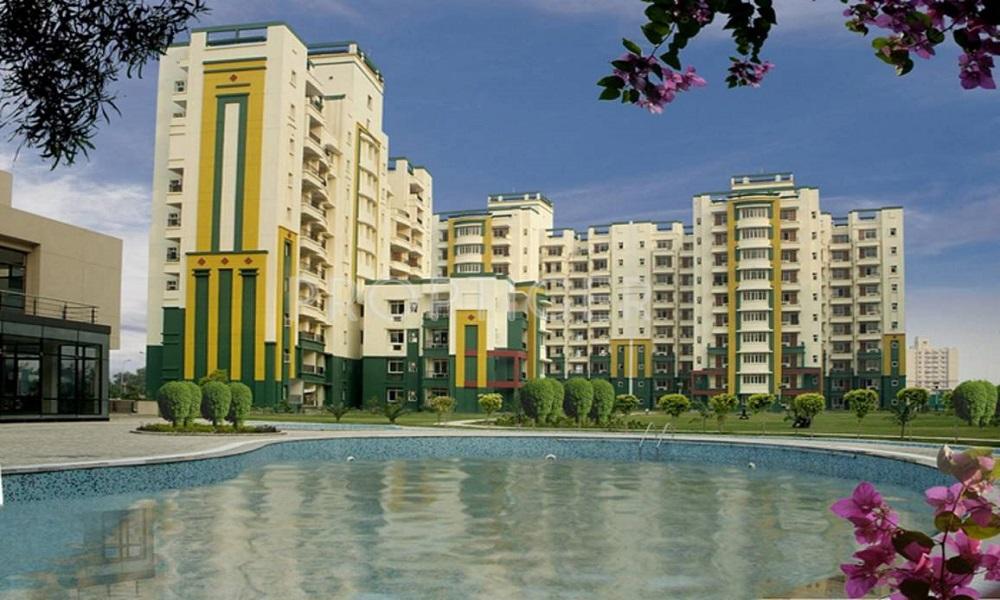 Omaxe NRI City
