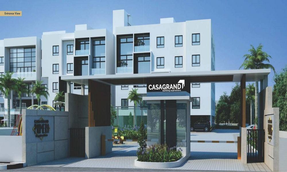 Casagrand Primera