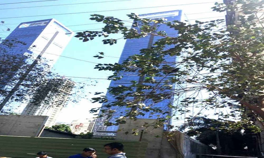 Indiabulls Blu Tower A
