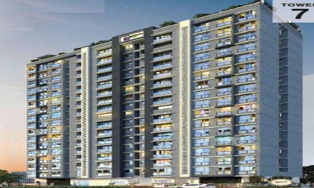 Platinum Tower 7