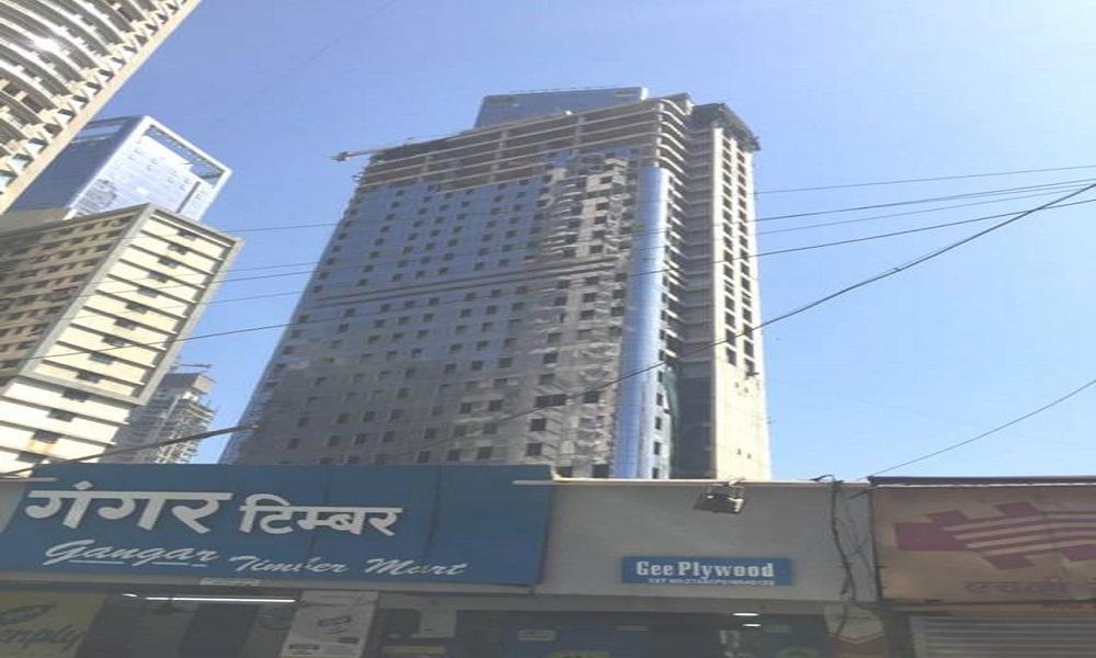 Indiabulls Blu Tower C