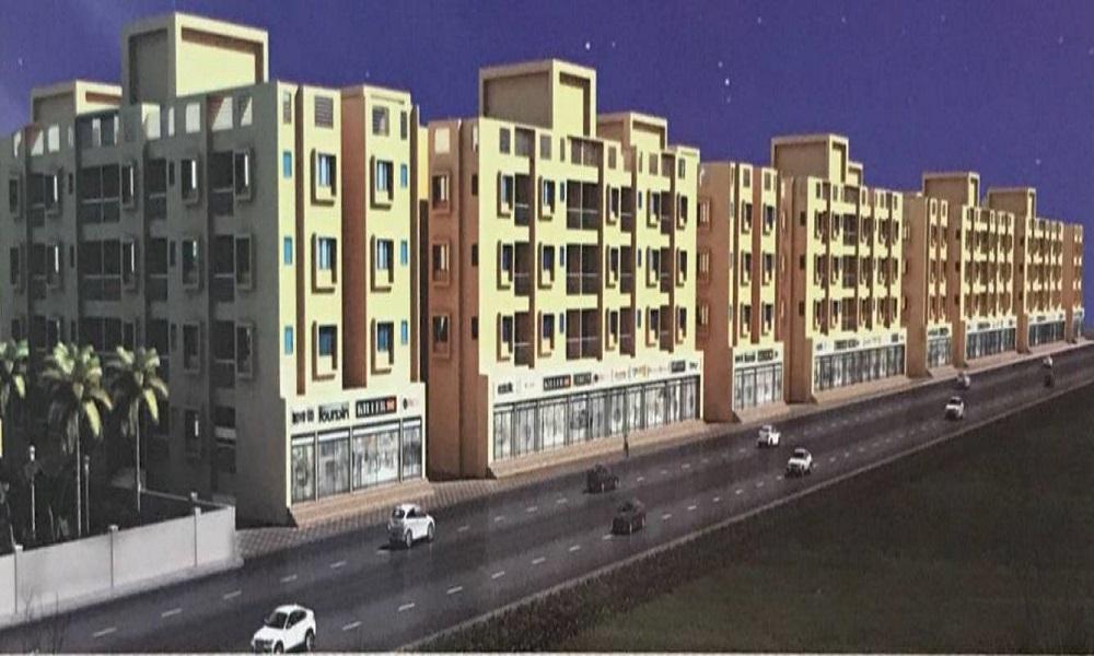 Bhav Residency