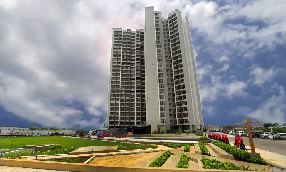Bhoomi Lawns Phase II