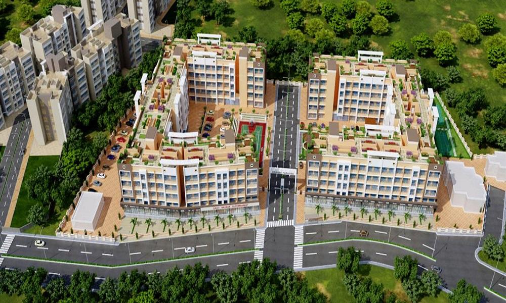 Suresh Kashinath Haware Paradise