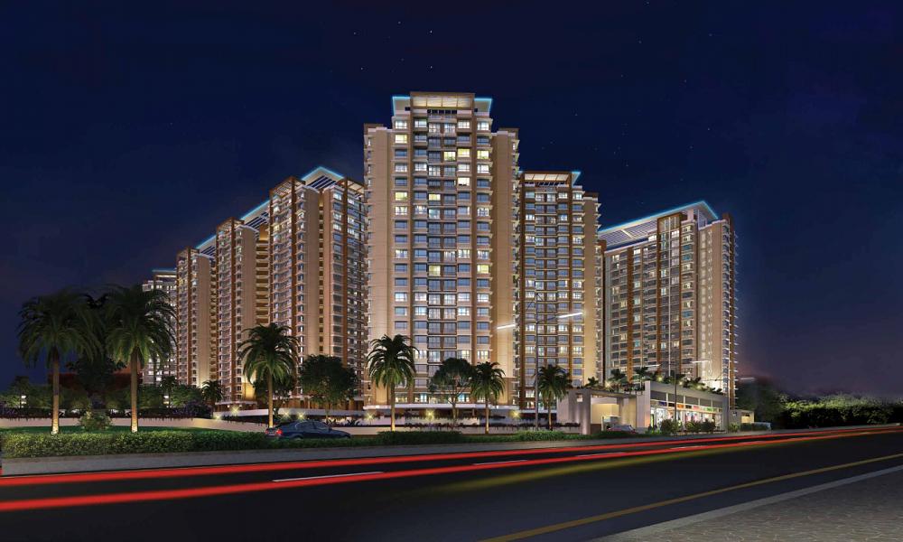 Ambika Estate Phase 1