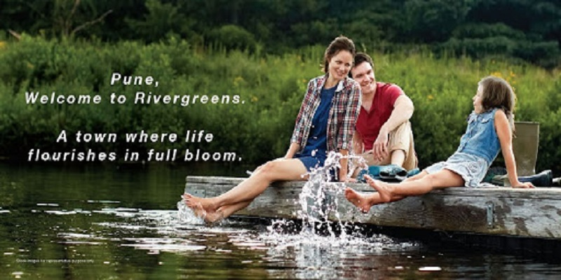 Godrej Rivergreens