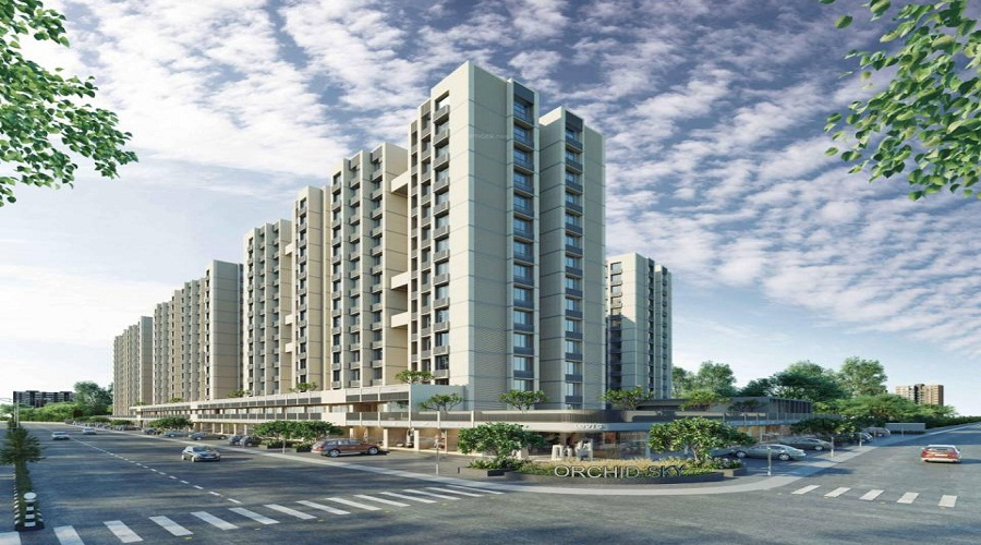 GSG Abode Orchid Sky