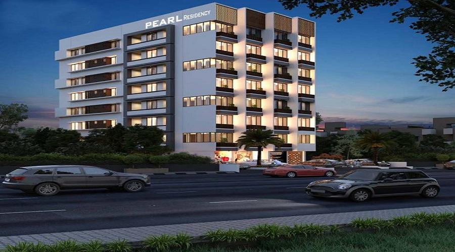 Pearl Developers Residency