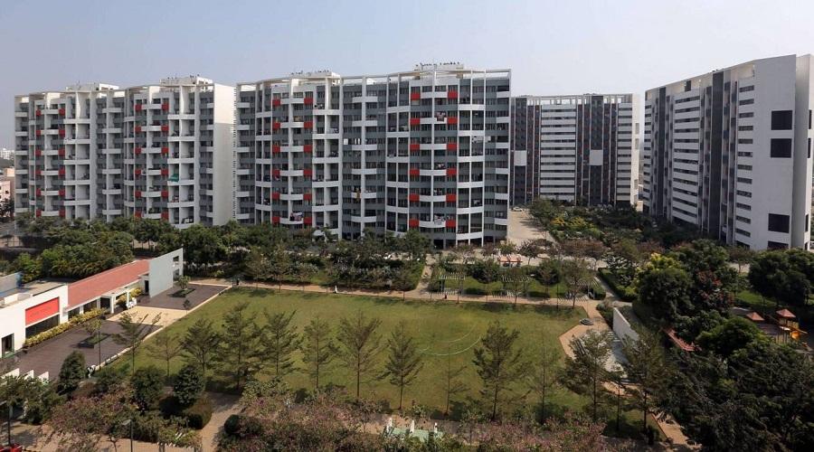 Kumar Park Infinia Phase III
