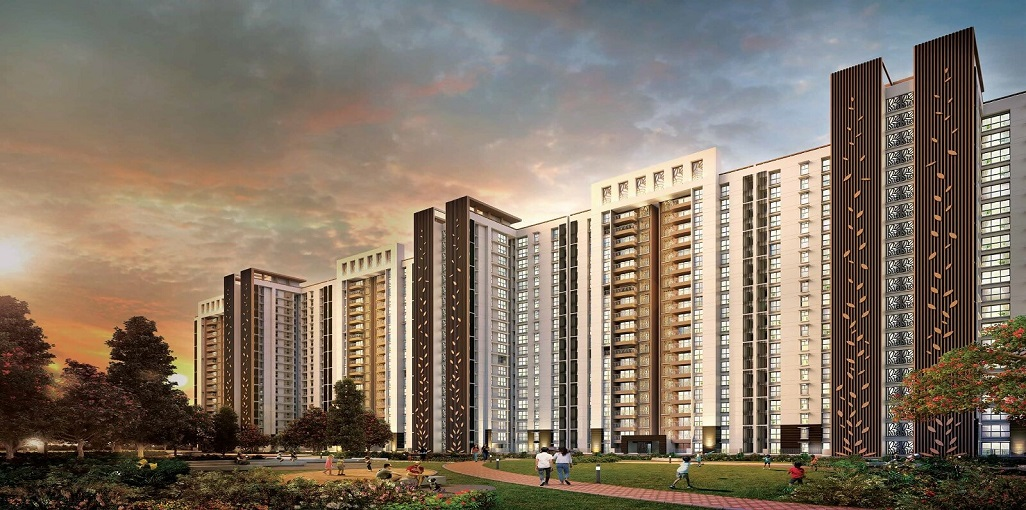 Lodha Upper Thane Tiara D