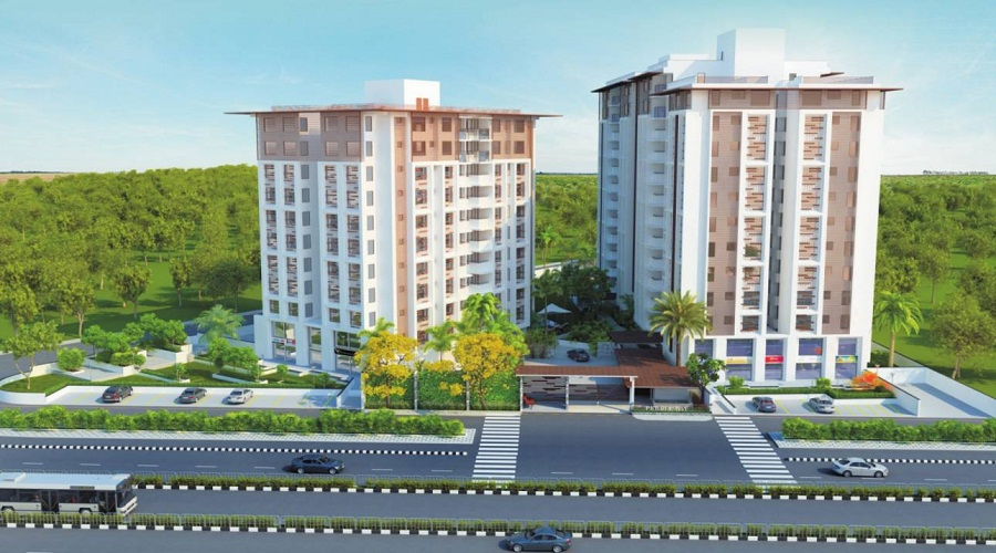 Kavisha Corporation Pebble Bay Phase 2