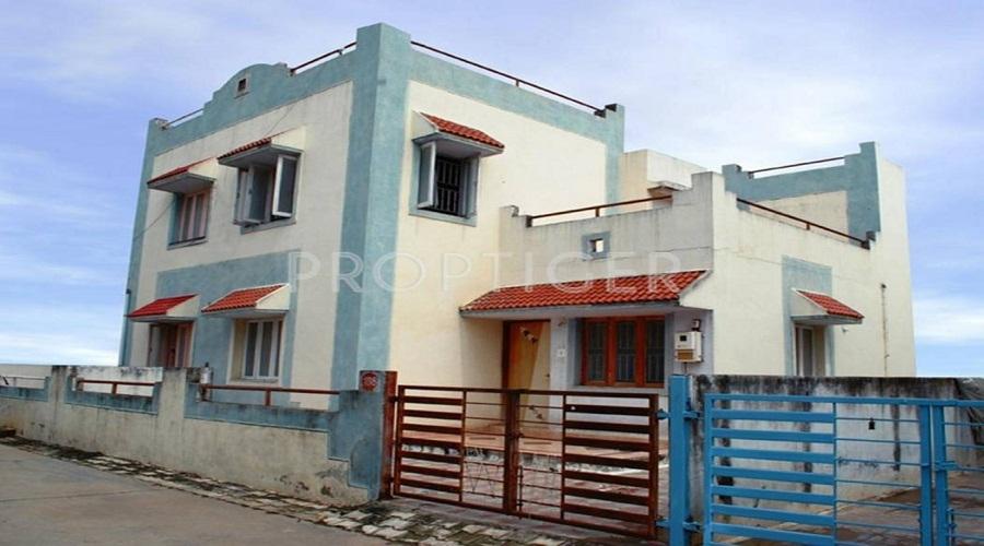 Aaryan Vandematram Township