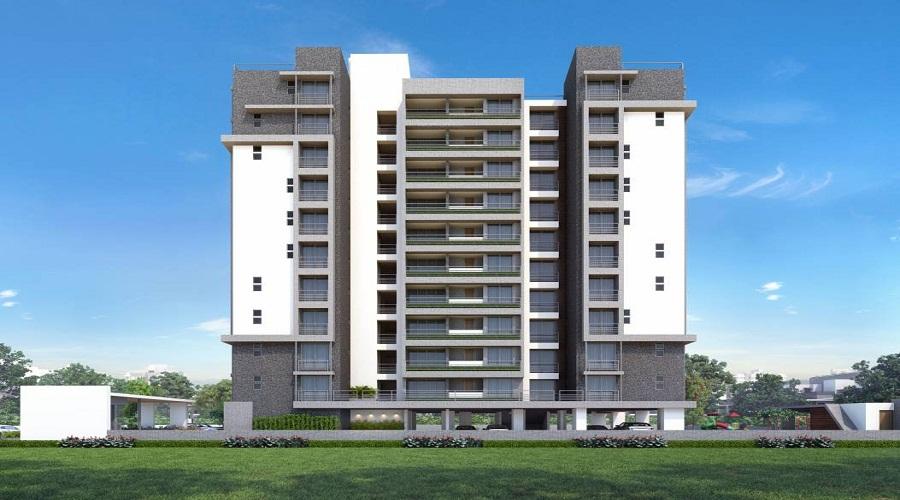 Dholeshwar Residency