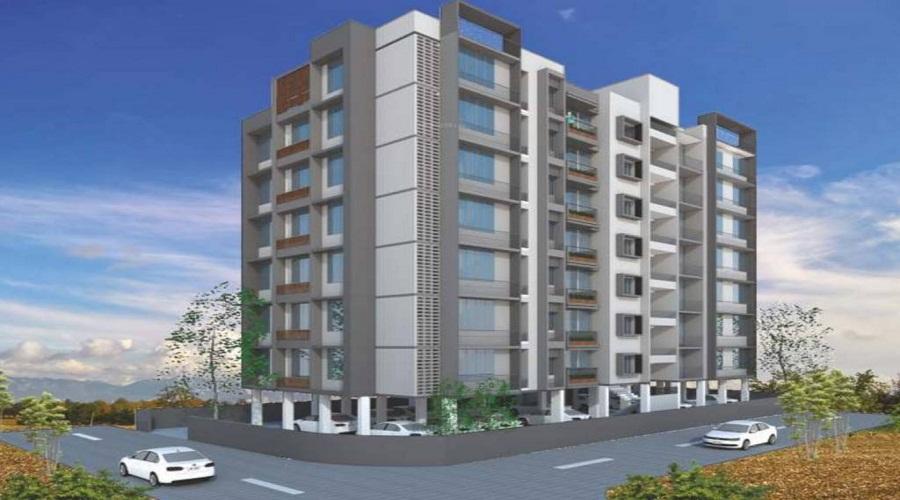 JDR Amrut Bindu Residency