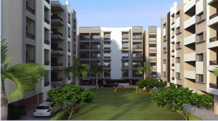 Bhavya Developers Simandhar Sharan