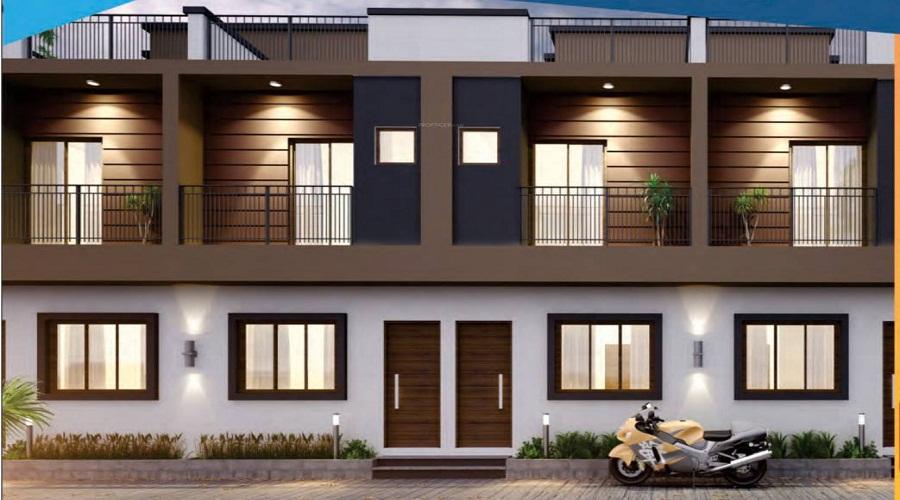 Devbhoomi Harivilla Duplex
